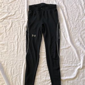 Under Armour youth work out pants